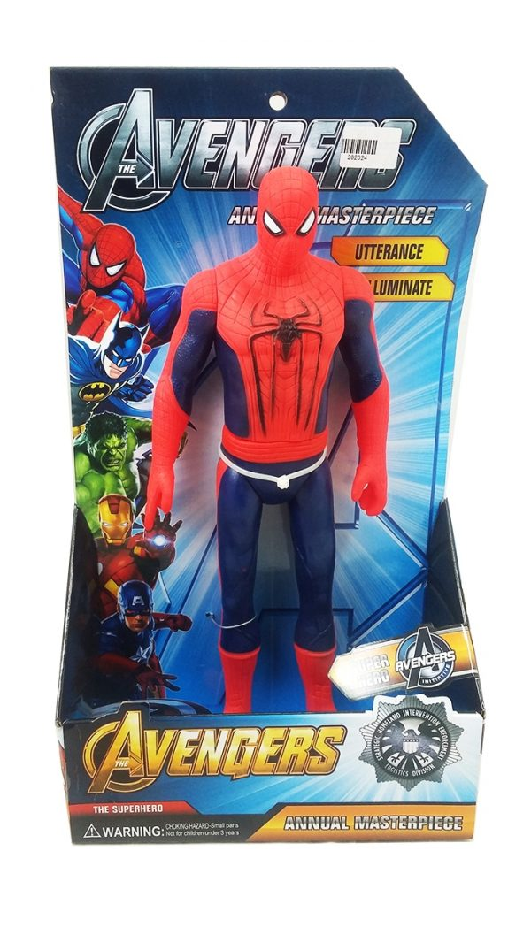 spider-man-avengers-collection-9806