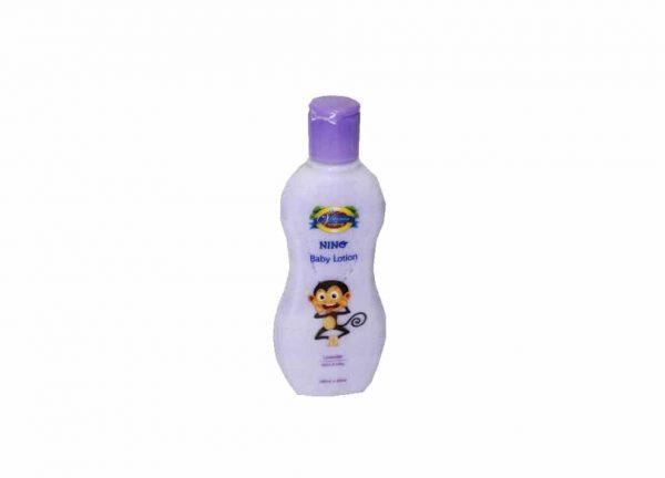 Nino Baby Lotion Lavender 200ml