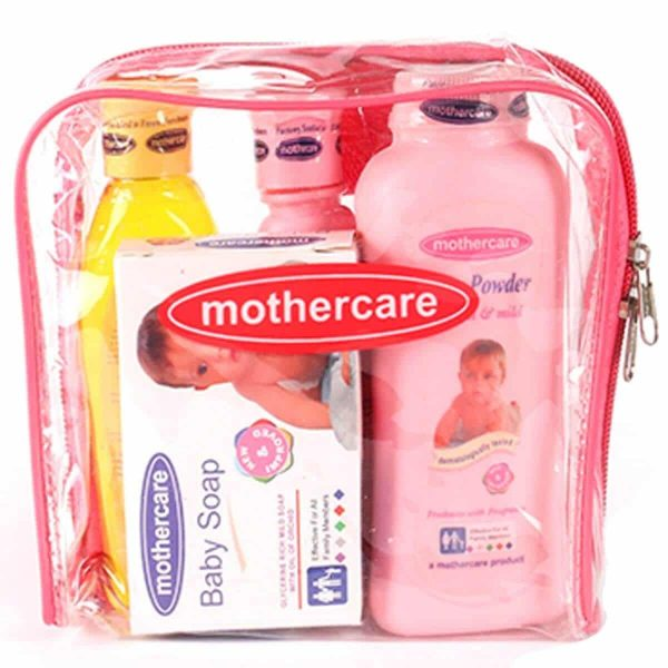 MOTHERCARE POUCH MEDIUM 270GMS